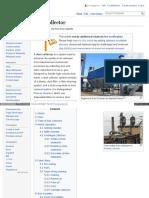 En Wikipedia Org Wiki Dust Collector