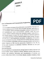 PPSC Lecturer Recruitment Exam Syllabus