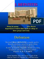 Zhang Jia Guang Liver Disease Department of Third