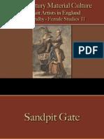 Portrait Artists - Sandby Female II