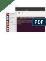 Trabajo de Linux