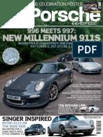 Porsche 911 classics