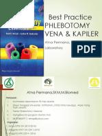 Best Practice Phlebotomy