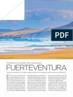 Fuerteventura (National Geographic)