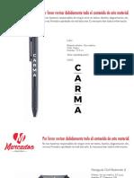 Montaje Carma - Bl