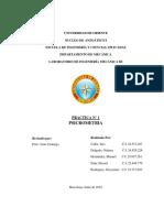 Protocolo Neumonia Asociada a Vm 2013