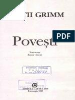 Povesti - Fratii Grimm .pdf