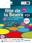 La Fête de la science 2018