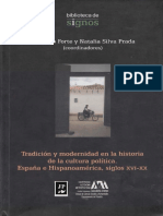 Livia, Victoria Cultura Politica Liberal y Penalismo Mexico XIX