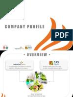 Company Profile Kulinair