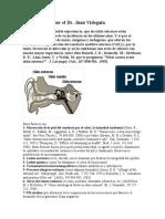 Otitis Externa _ buceo