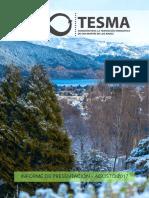 TESMA - Resumen