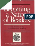 Language and Reading Skills
