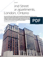 Richmond Street Apartments