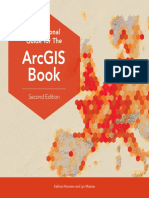 Instructional Guide for the Arcgis Book 2e
