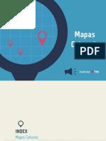 Manual Operacional Mapas Culturais