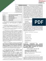 Confirman resolución que declaró improcedente solicitud de inscripción de la lista de candidatos para el Concejo Distrital de Santa María provincia de Huaura departamento de Lima