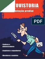 Cartilha Autovistoria Secovirio e Prefeitura