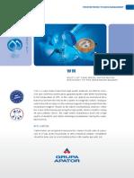 Catalog Contor Multijet Cu Cadran Umer Pentru Apa Rece - WM