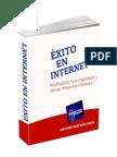 Exito en internet