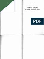 Carl Schmitt - Teoria Do Partisan (Ed. Del Rey)