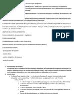 Diagnostico y Planificación de Tratamiento Para Las Cirugías Ortognaticas