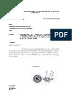 CARTA DE entrega.doc