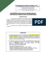 Diretrizes Para Apresentação de Dissertações e Teses Da USP