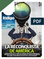 Reporte Indigo LA RECONQUISTA DE  AMÉRICA 12 Octubre 2015.pdf