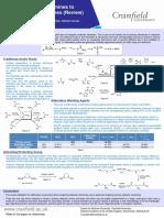 N-Nitration Poster v8