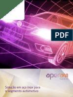 1 - Material Aperam - Automotivo