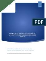 Semiologia Amg II
