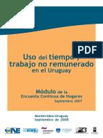 Uruguay_Documento Uso del Tiempo y Trabajo no remunerado.pdf