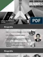 ARQ. GONZALO OLIVARES REY DE CASTRO.pptx