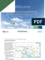 Rapid transit plans