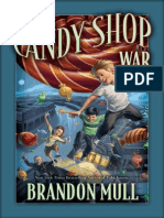 OceanofPDF.com Candy Shop War - Brandon Mull