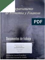 Economía y Ética Pensamientos Divorciados 2007 Alberto José Figueras