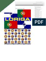 História Concisa de Loriga Por António Conde - Concise History of the Town of Loriga by António Conde