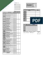 Boleta de Información 2015