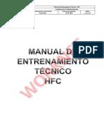 I&M - HFC - Manual de Entrenamiento Técnico