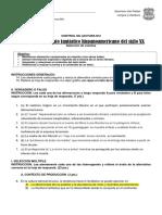 CL2 Antología PAUTA