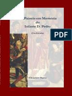 Os Paineis Em Memoria Do Infante D Pedro Um Estudo
