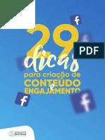 eBook - 29 Dicas Para Criação de Conteúdo e Engajamento - Guilherme Encinas (1)