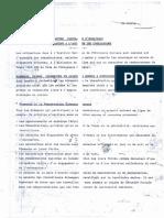Lettre Circulaire 0009-SDRC