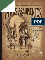 O livro ilustrado dos maus argumentos - Ali Almossawi.pdf