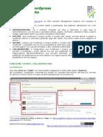 Wordpress Funzioni-utente Bevilacqua