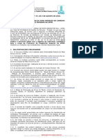 UFMS - Edital de Abertura n 67 2018