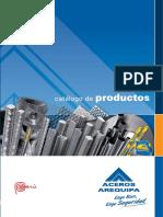 ACEROS AREQUIPA - CATALOGO DE PRODUCTOS.pdf