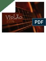 Violão 2016 (Apostila sobre história do violão e boa pra estudar escalas p.).pdf