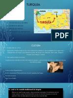 Presentacion de Turquia